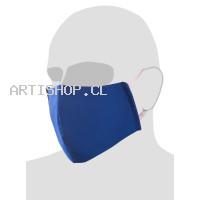 Mascarilla Tela Xtraflex® anti fluidos Doble Lavable