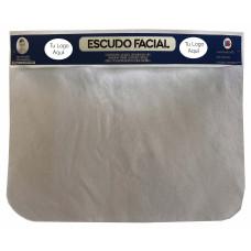 Escudo Facial Personalizable