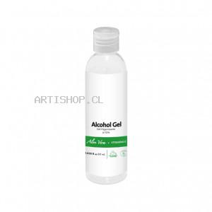 Gel Antibacteriano_ Alcohol Gel