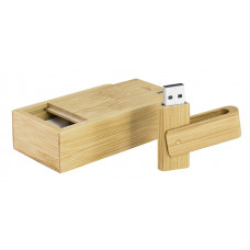 Deluxe USB Pendrive 2.0  de 8GB