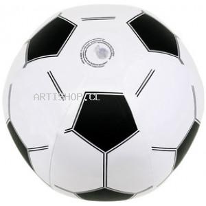 Balón Fútbol Inflable