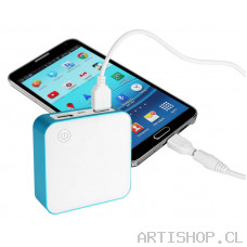 Power Bank cargador