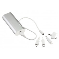 Cargador Power Bank