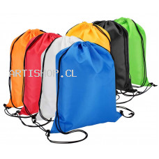 Mochila Polyester Simple