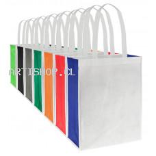 Bolsa TNT Bicolor
