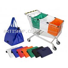 Bolsa TNT Supermarket