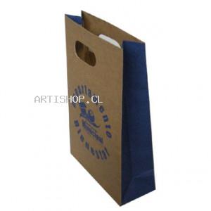 Bolsa en papel krfat