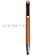 Bolígrafo Bamboo Touch