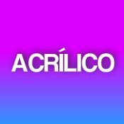 Acrílico (8)