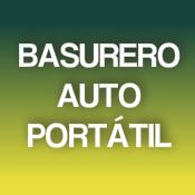 Basurero Auto Portátil (1)