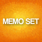 Memo Set (17)