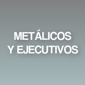 Metálicos y Ejecutivos (60)