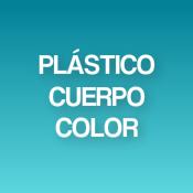 Plástico Cuerpo Color (20)