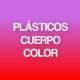 Plásticos Cuerpo Color